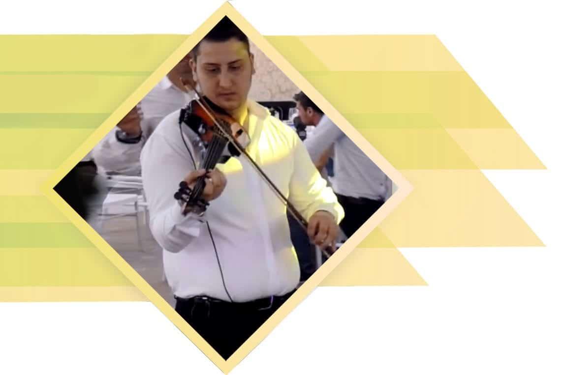 orchestra daniel