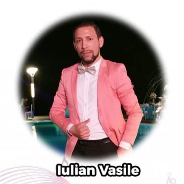 Solist Iulian Vasile