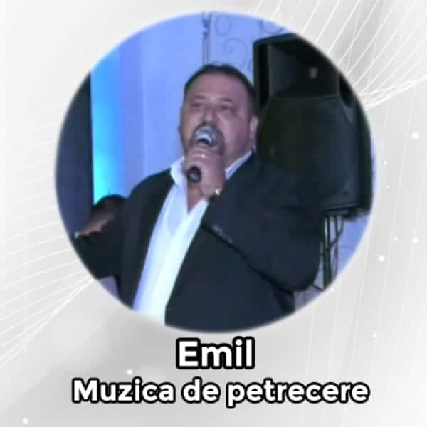 Emil Formatie De Petrecere Formatie Nunta Bucuresti