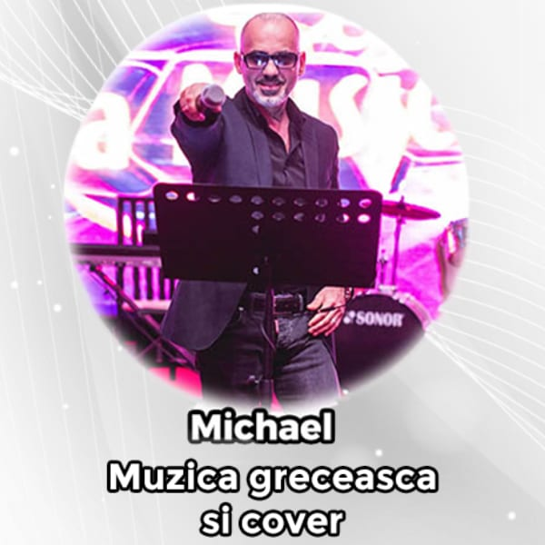Michael muzica