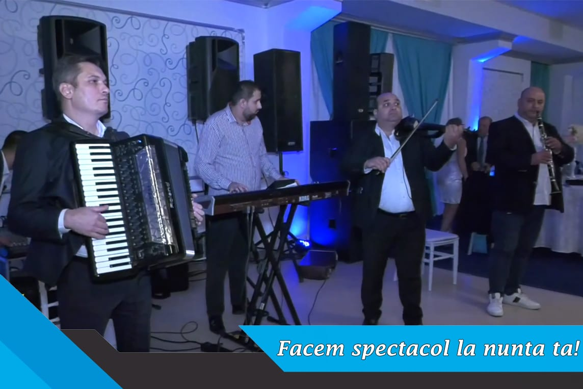 Formatie De Nunta Botez Si Alte Petreceri Lautari Bucuresti Pret Mic